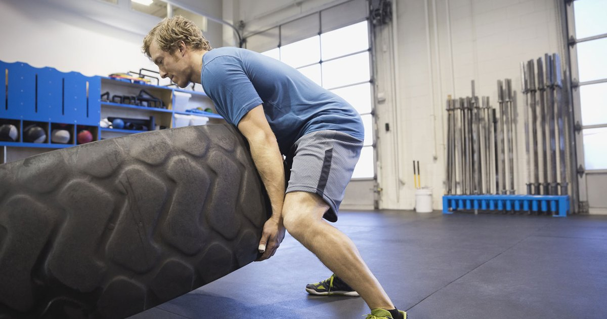 The 5 Most Common Muscle-Building Mistakes