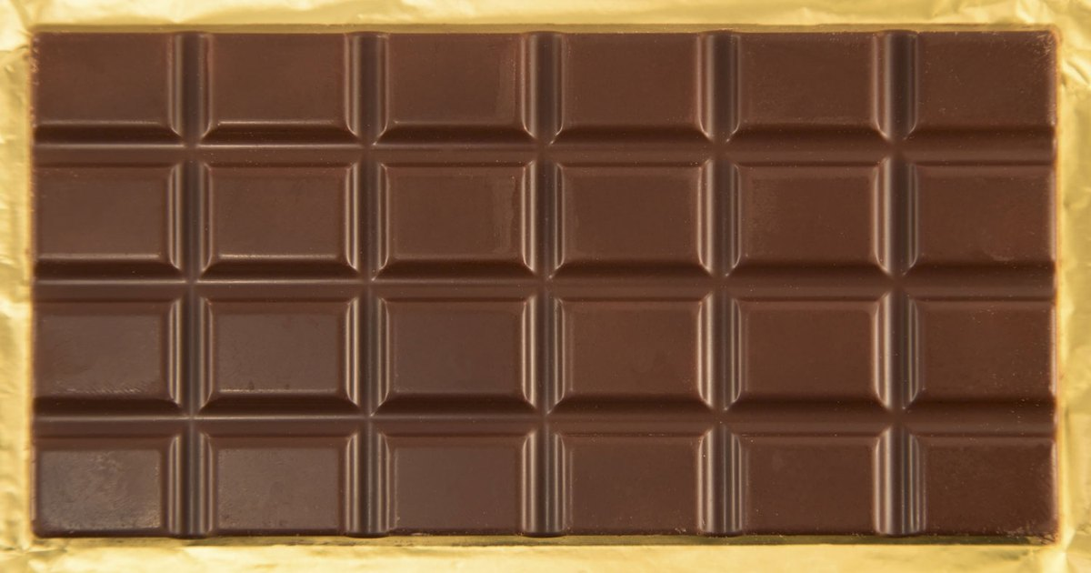 "The 12 Best ""Clean"" Dark Chocolate Bars 