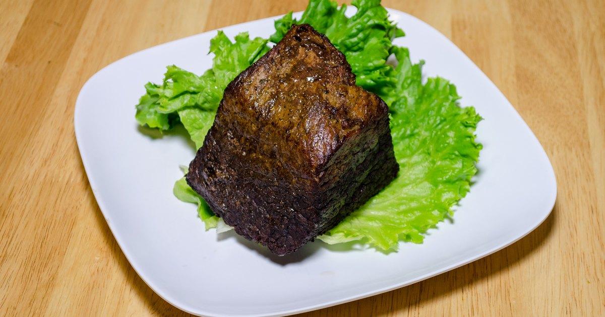 how to tenderize roast beef