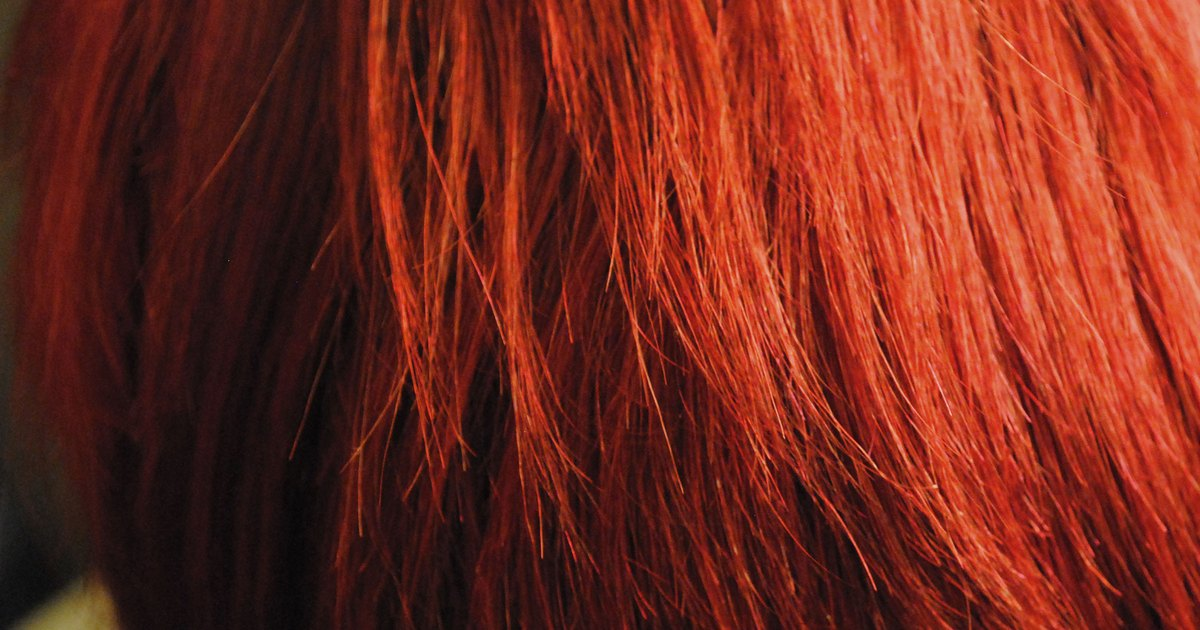 How To Repair Chemically Damaged Hair Livestrong