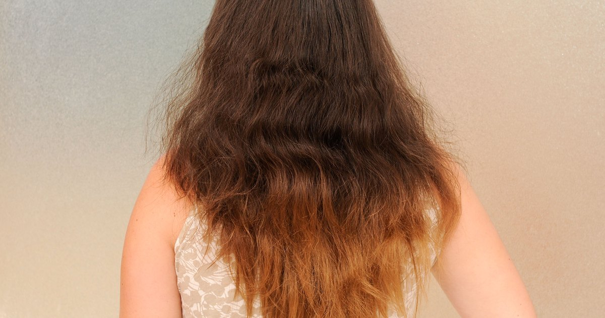 How Do I Keep My Naturally Curly Hair Curly