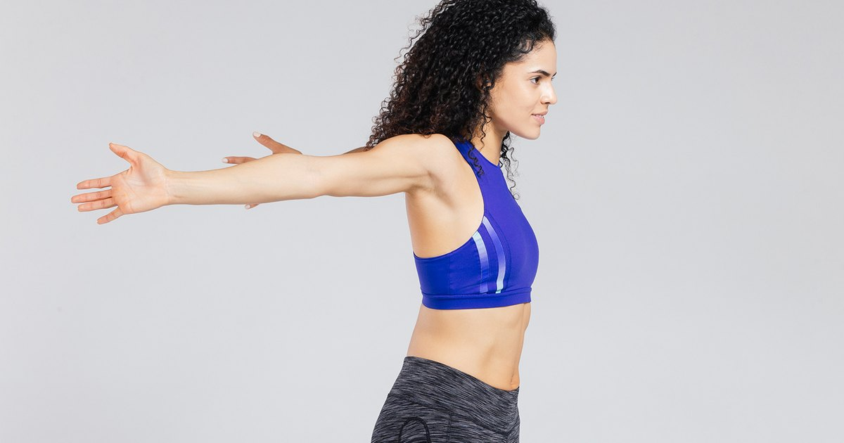 10 Stretches That Will Make You Feel Like a New Person