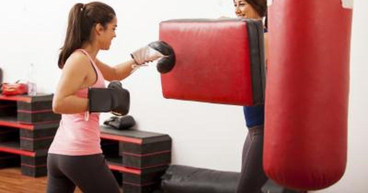 boxing coach usa livestrong