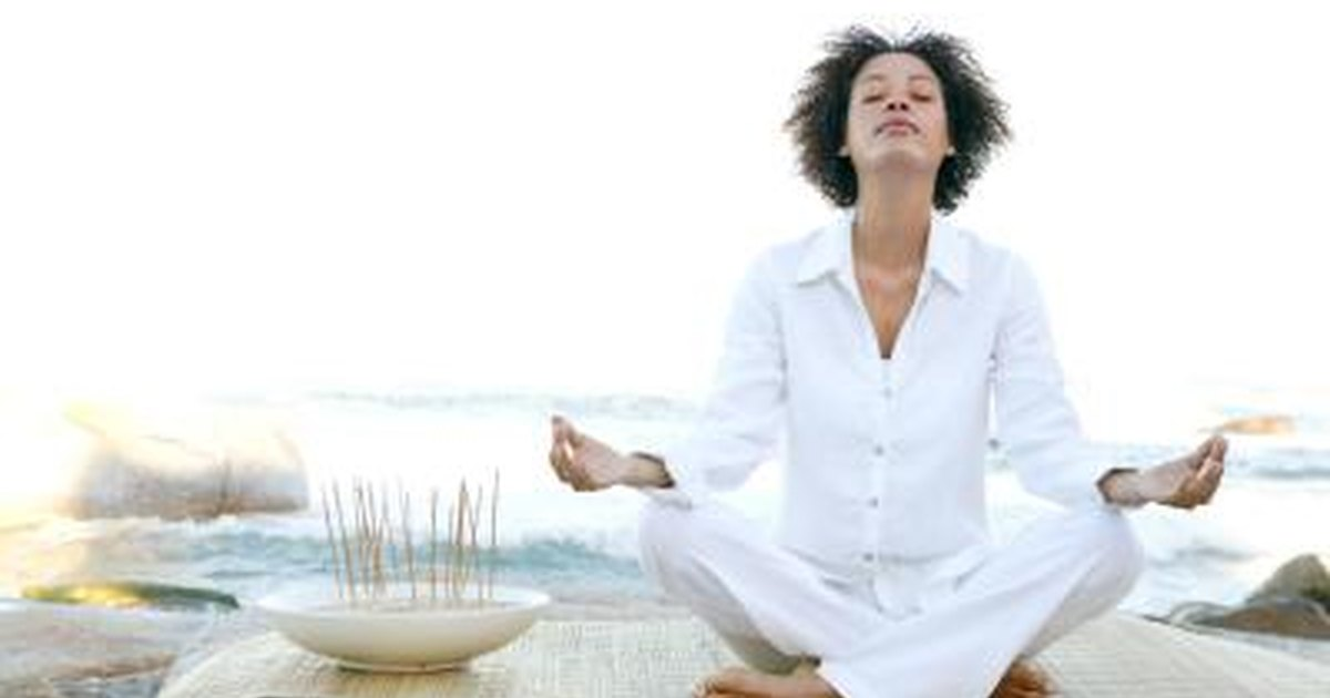Fashion Beauty Rate: How To Lower Your Heart Rate Naturally With Breathing