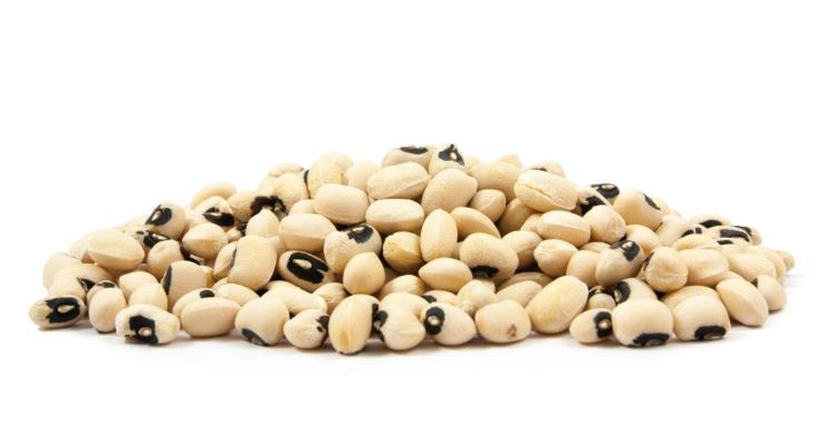 How To Cook Dry Black Eyed Peas