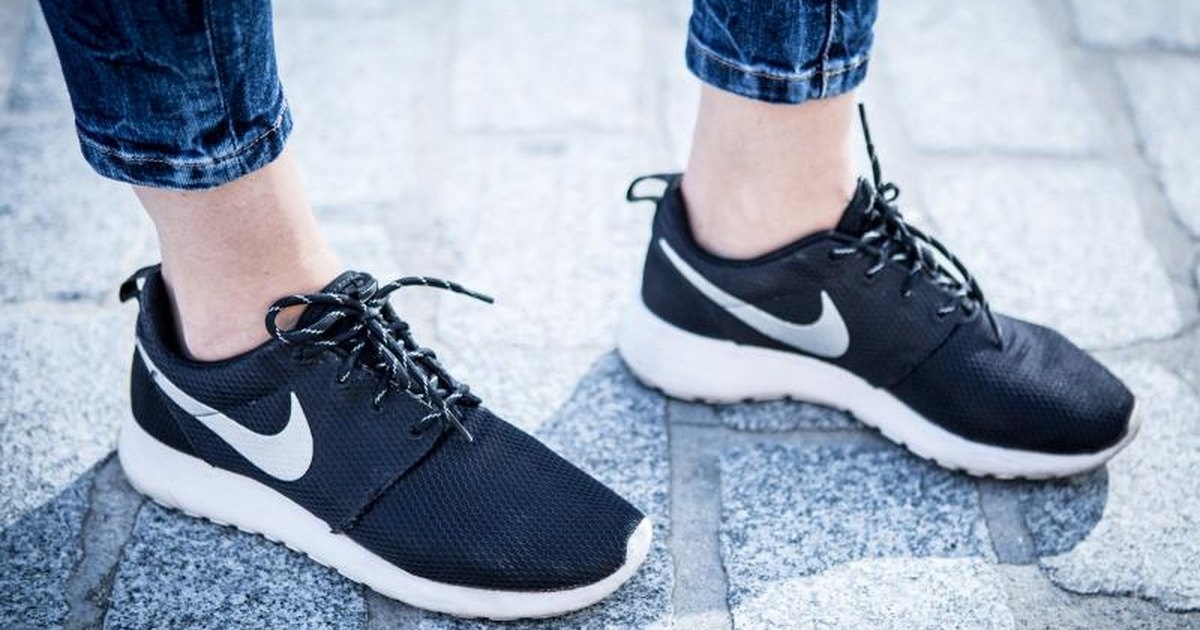 How To Keep Nike Running Shoes Clean