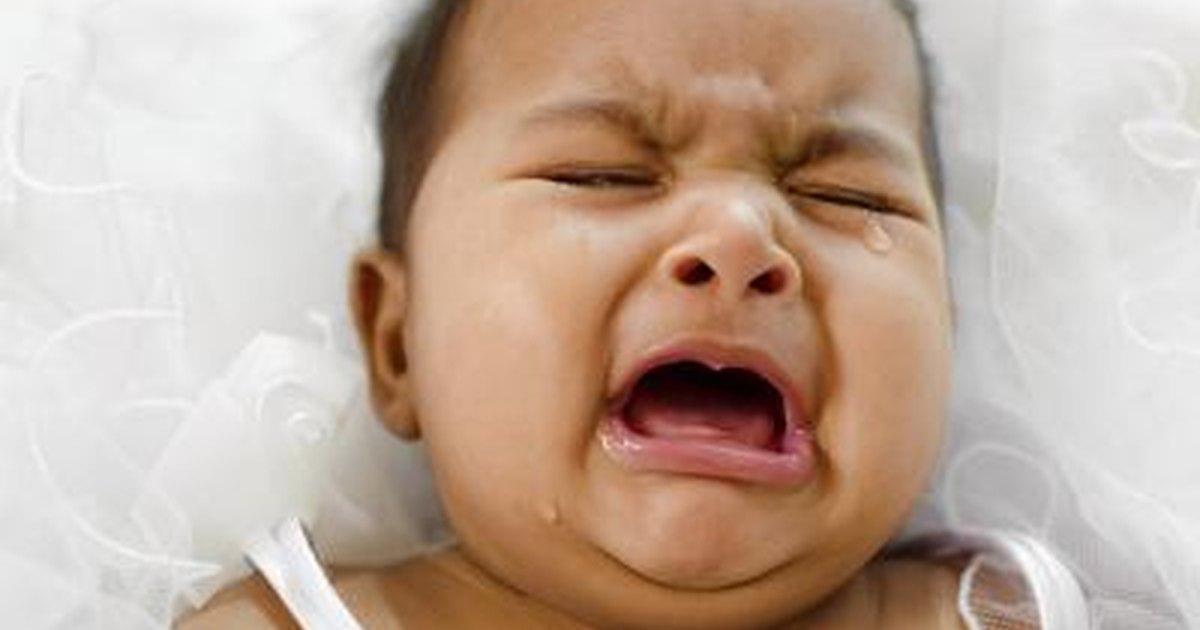 Herpangina in Infants | LIVESTRONG.COM