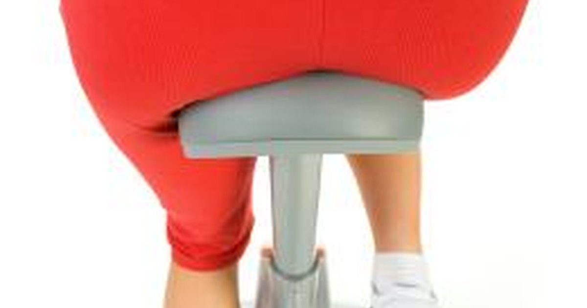 Rectum Bleeding After Exercise Livestrong Com