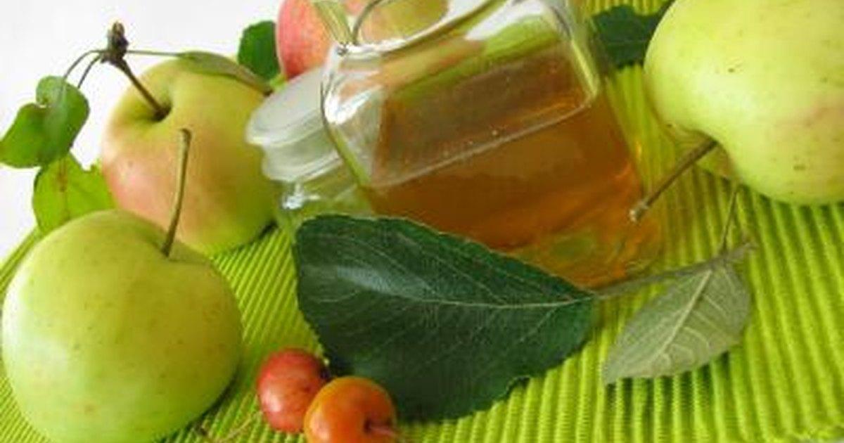 can apple cider vinegar reduce swelling livestrong com. Black Bedroom Furniture Sets. Home Design Ideas