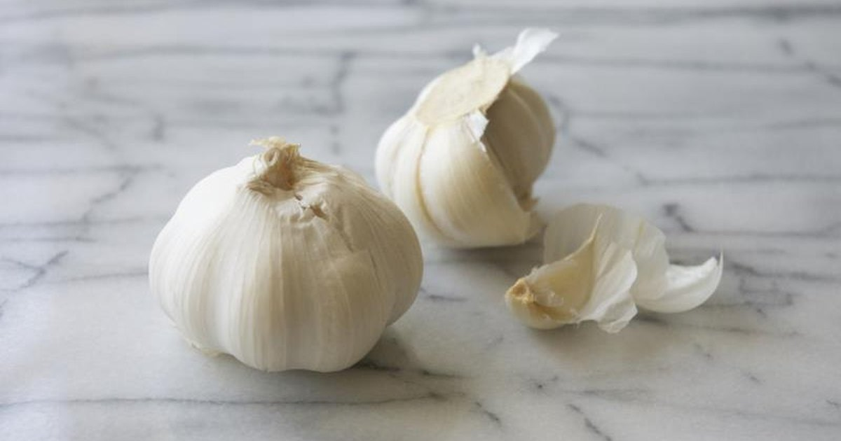 Side Effects Of Kyolic Garlic Livestrong Com