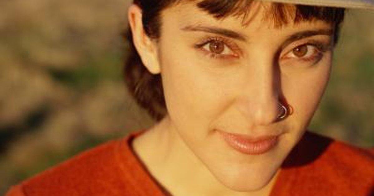 Nose Rings & Keloids | LIVESTRONG.COM