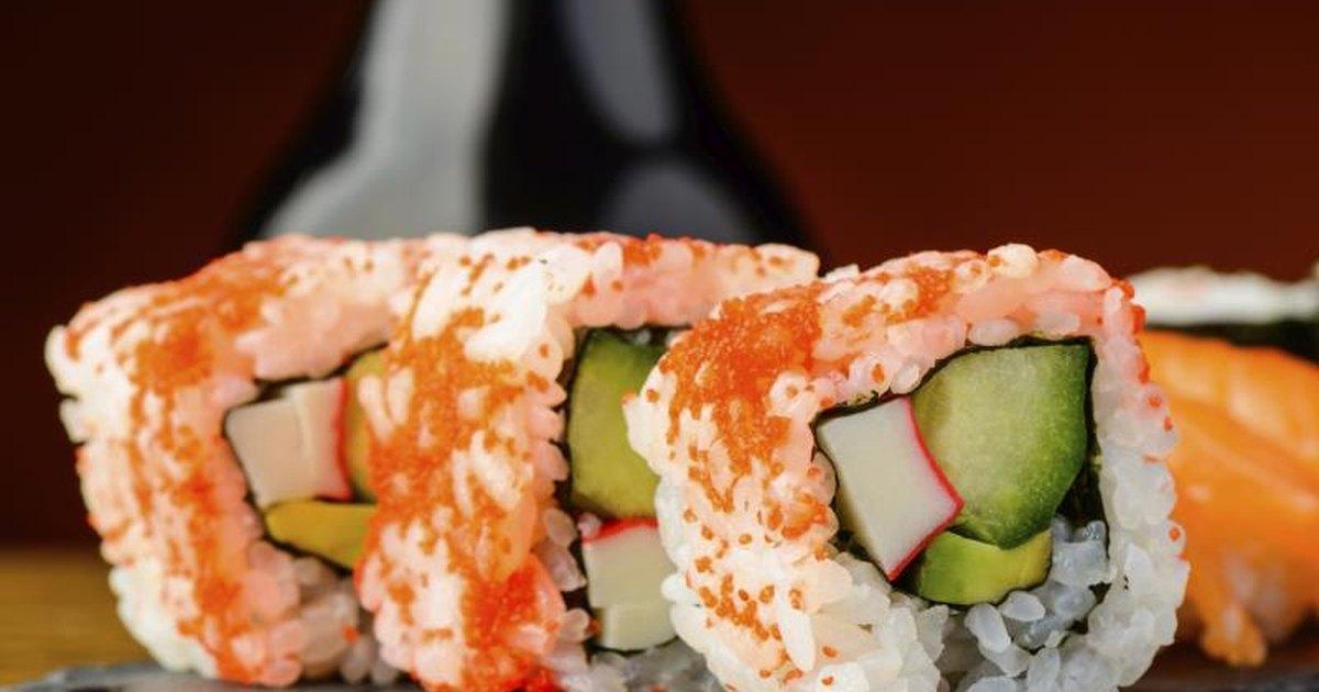 Calories In Shrimp Tempura Roll Whole Foods