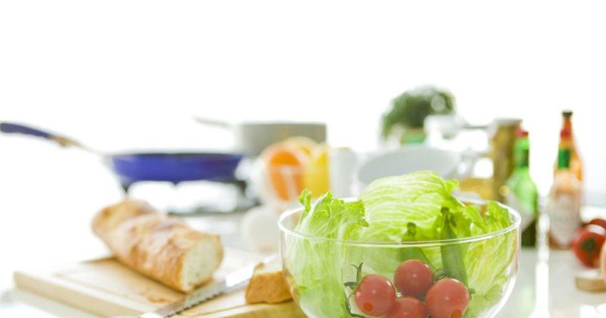 Three-Day Chemical Breakdown Diet