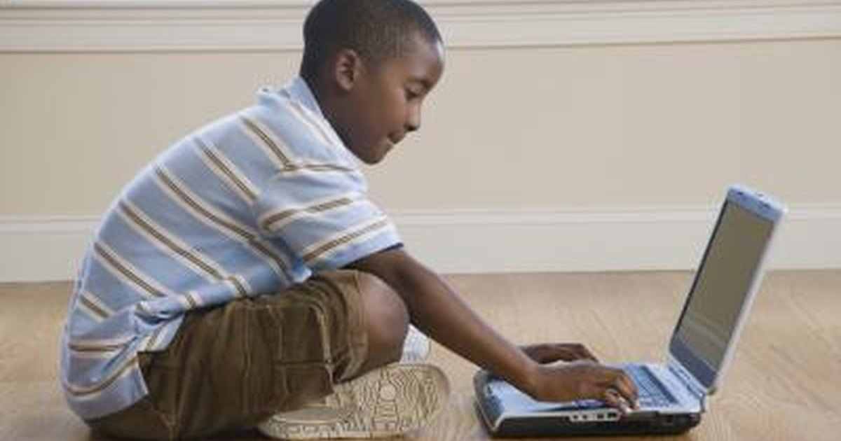 effects of computers on children Introduction the introduction of the computer and the internet has had a profound effect on the lives of our children today, computers have become extremely common, with nearly every child having access to one.