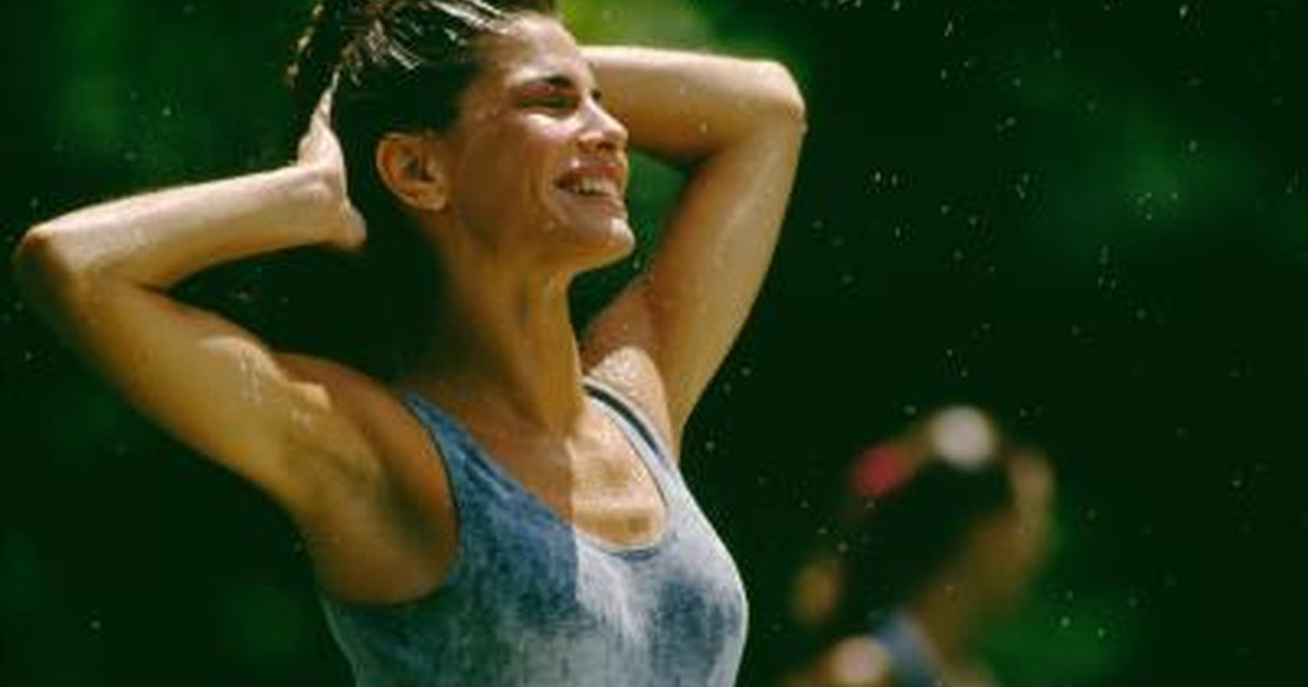 Natural Remedies For Armpit Odor