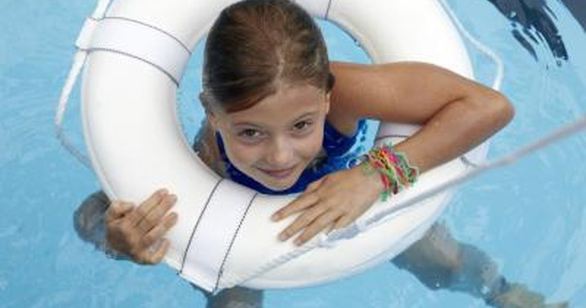 How To Manage A Salt Water In Ground Pool Livestrong Com