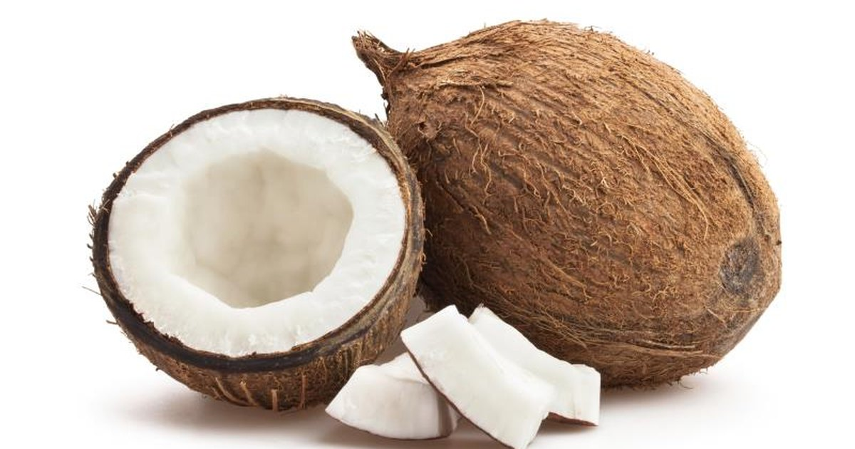 How Do I Make Homemade Coconut Oil Livestrong Com