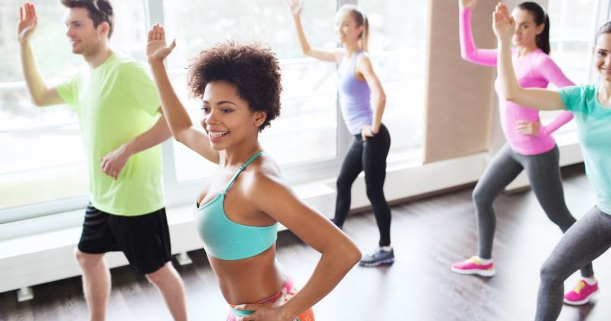 A Workout Plan To Lose Weight For Teen Girls Livestrong Com