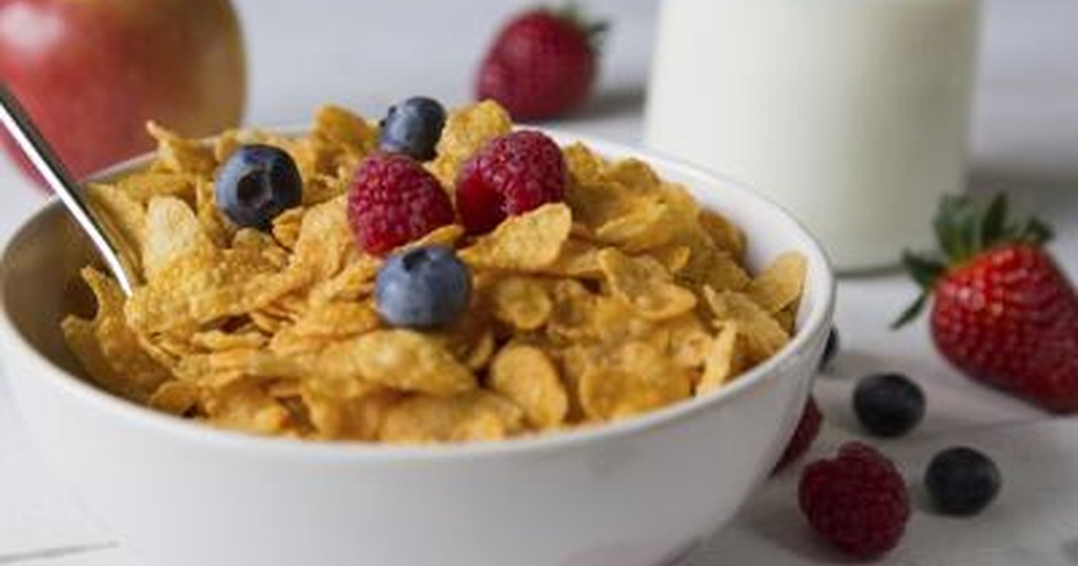 20 Worst 'Good-for-You' Cereals