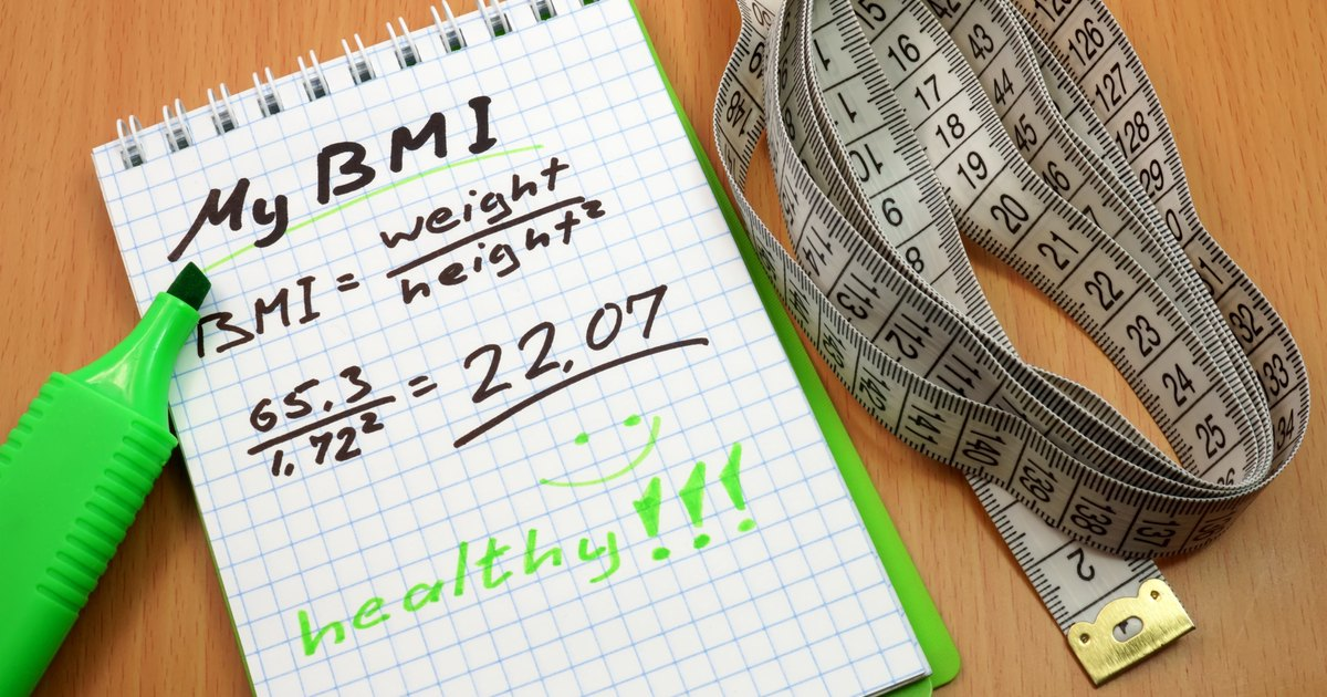 How To Calculate The Ideal Weight From Lean Body Mass -2116