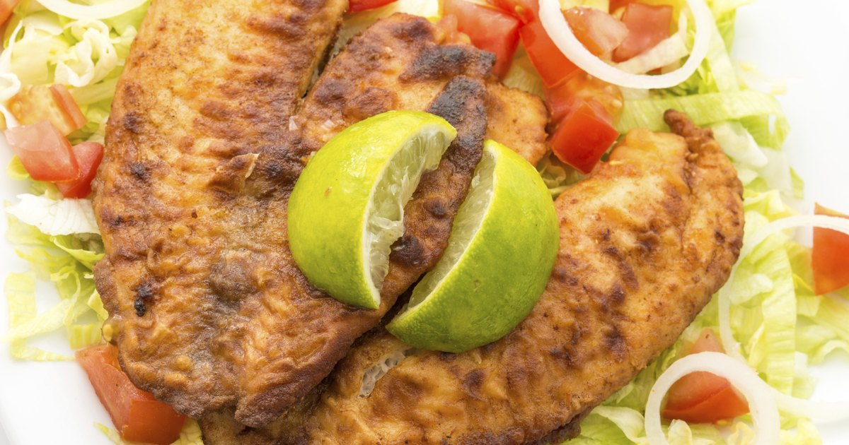 How to cook swai livestrong com for Is swai fish healthy