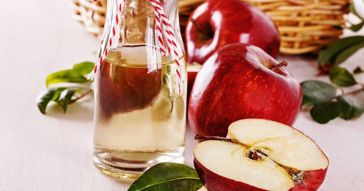 Apple Cider Vinegar Ringworm Treatment | LIVESTRONG.COM