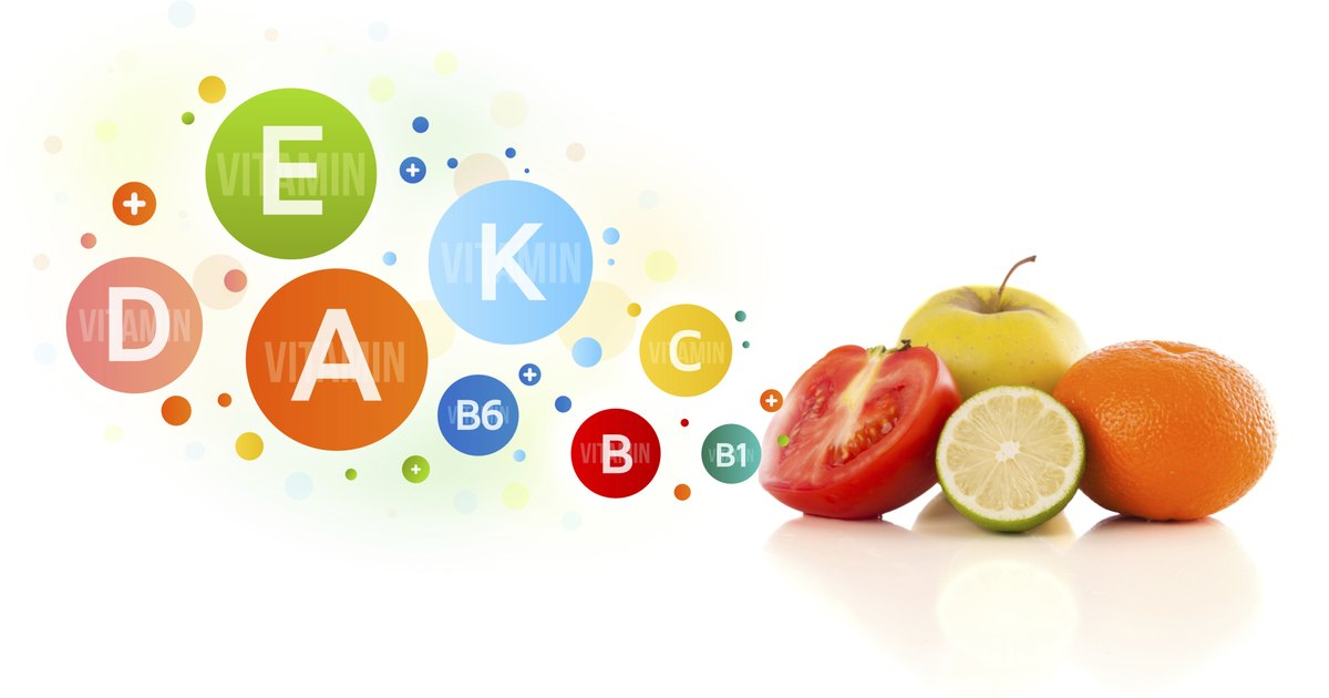 Vitamins That Do Not Contain Magnesium Stearate