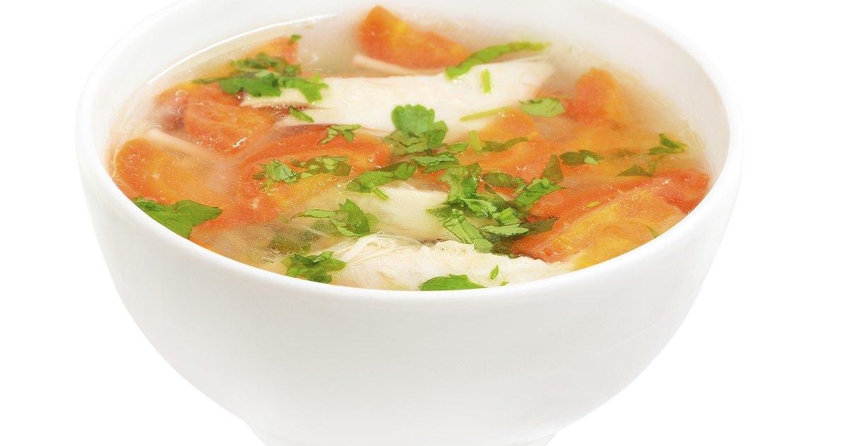 Soft Food Diet Ideas | LIVESTRONG.COM