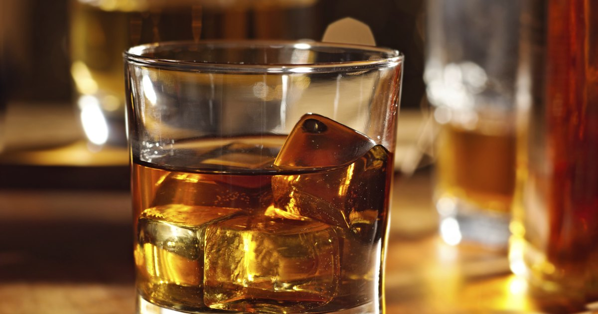 Benefits Of A Glass Of Whiskey A Day