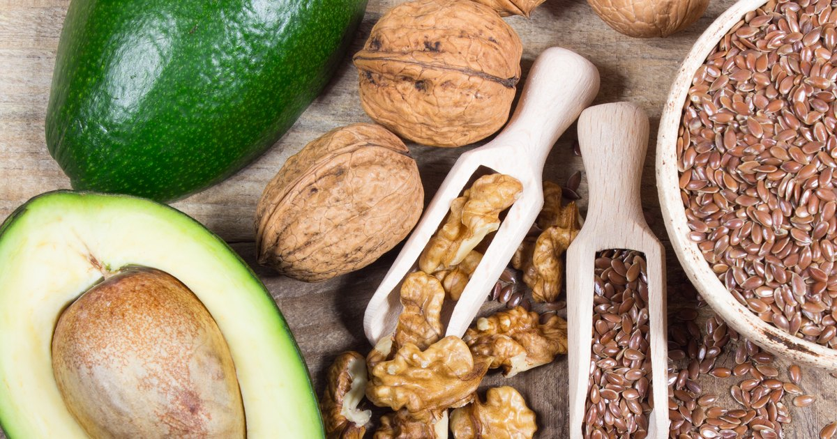 Does the Body Store Fat Like Carbohydrates? | LIVESTRONG.COM