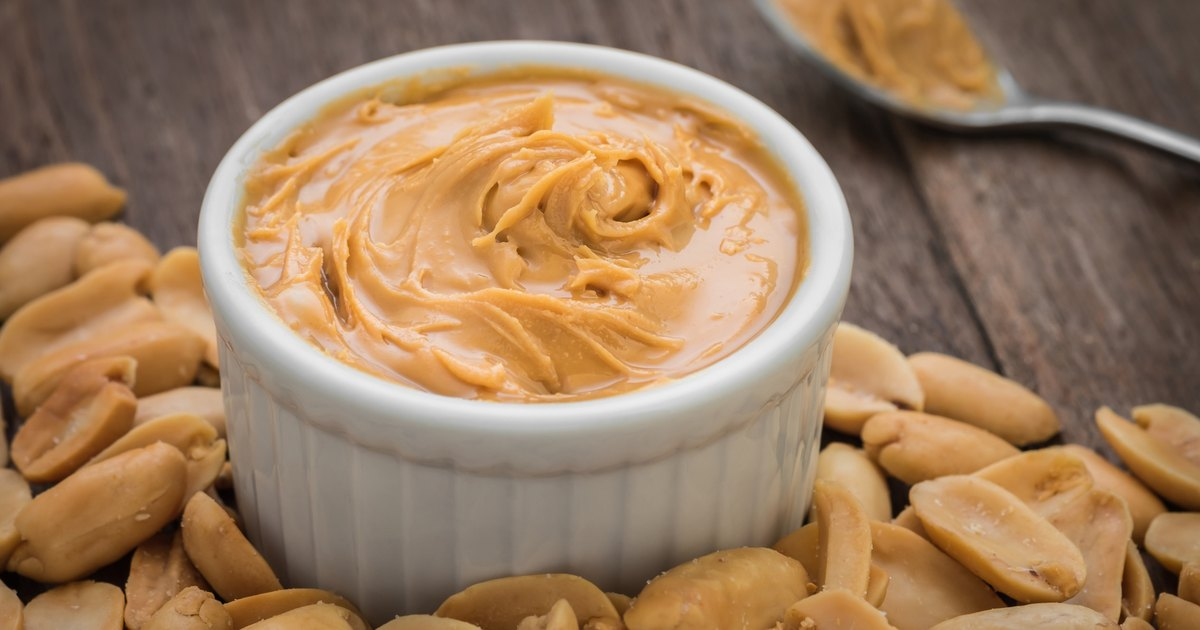 the history and background of peanut butter Peanut butter got its name in the 18th century, but it's been around in some form for hundreds and hundreds of years the more modern history of the spread features changes to the recipe and even a little litigation with the fda.