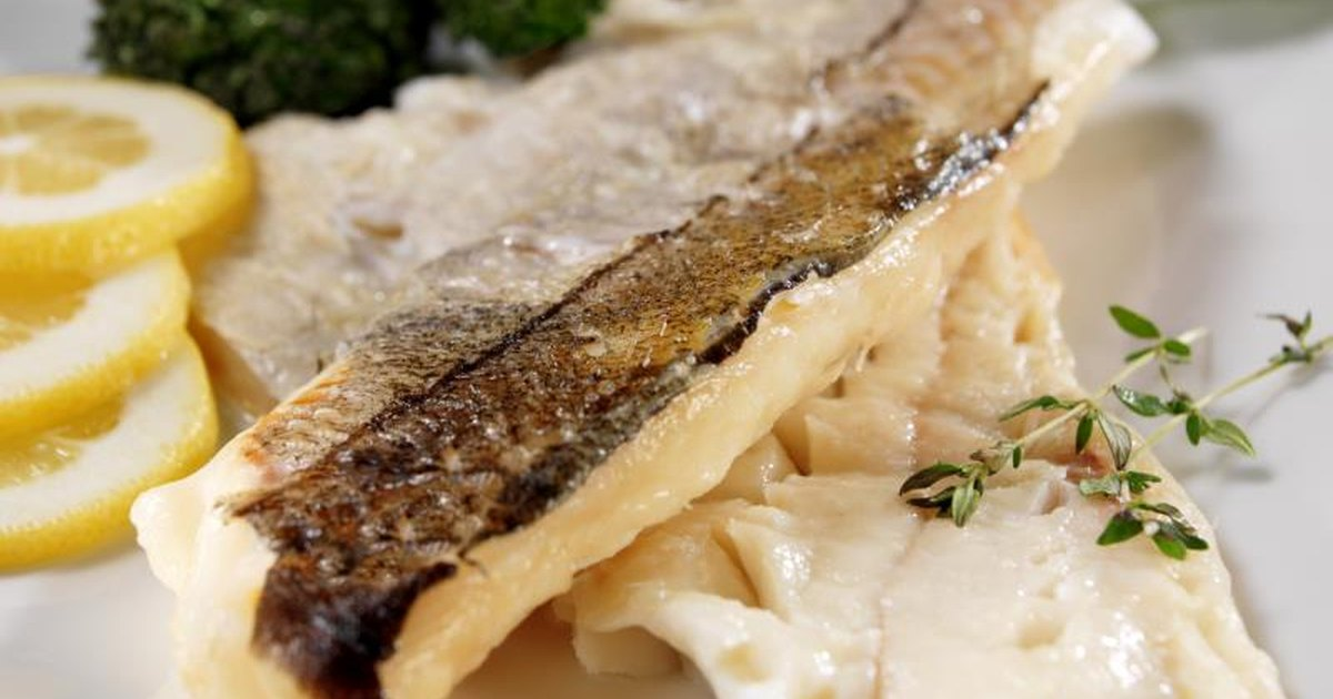 How To Cook Haddock In Frying Pan
