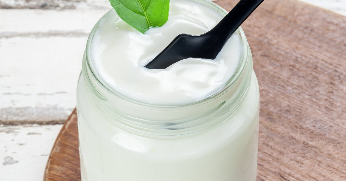 What Yogurt Has the Lowest Carbs and Sugars?