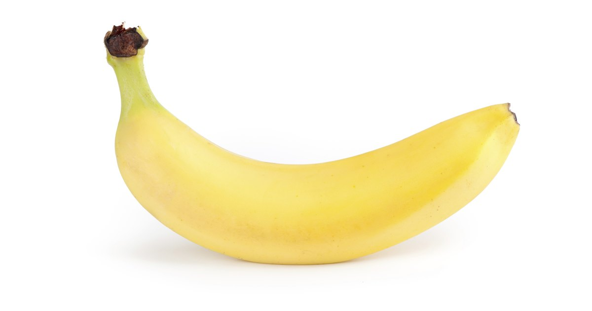 The Glycemic Index of Bananas | LIVESTRONG.COM