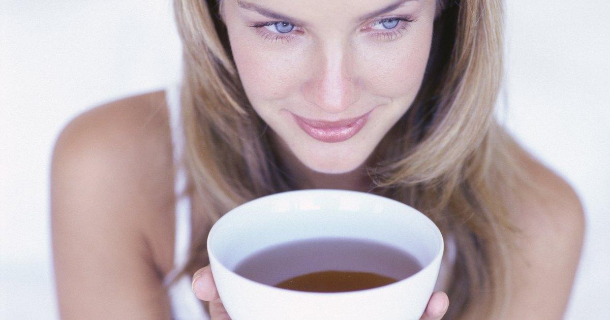 Чай для похудения: какой лучше