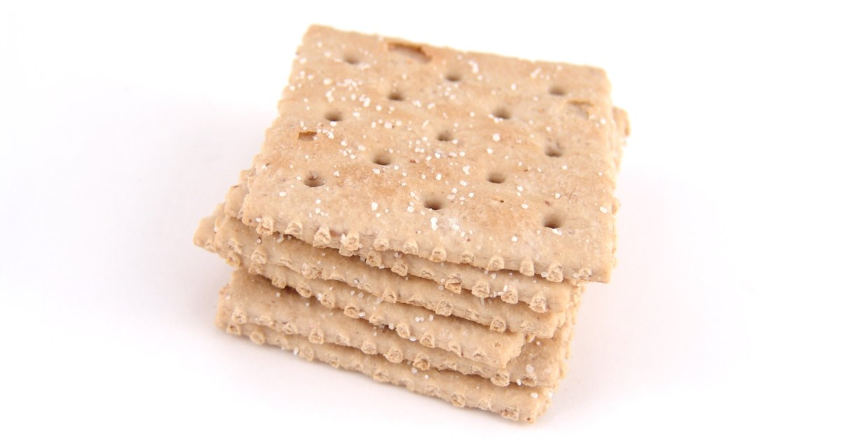Are Saltine Crackers A Good Diet Food