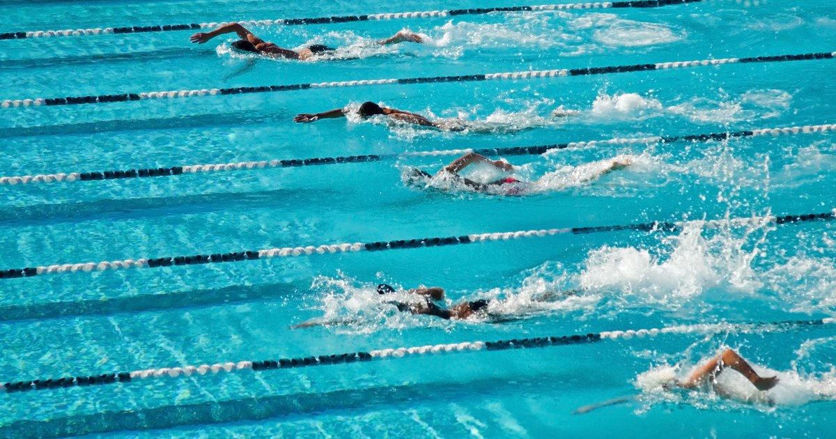 Circuit Training For Swimming Livestrong Com