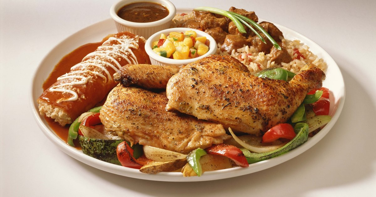 Chicken For Gout Sufferers Livestrong Com