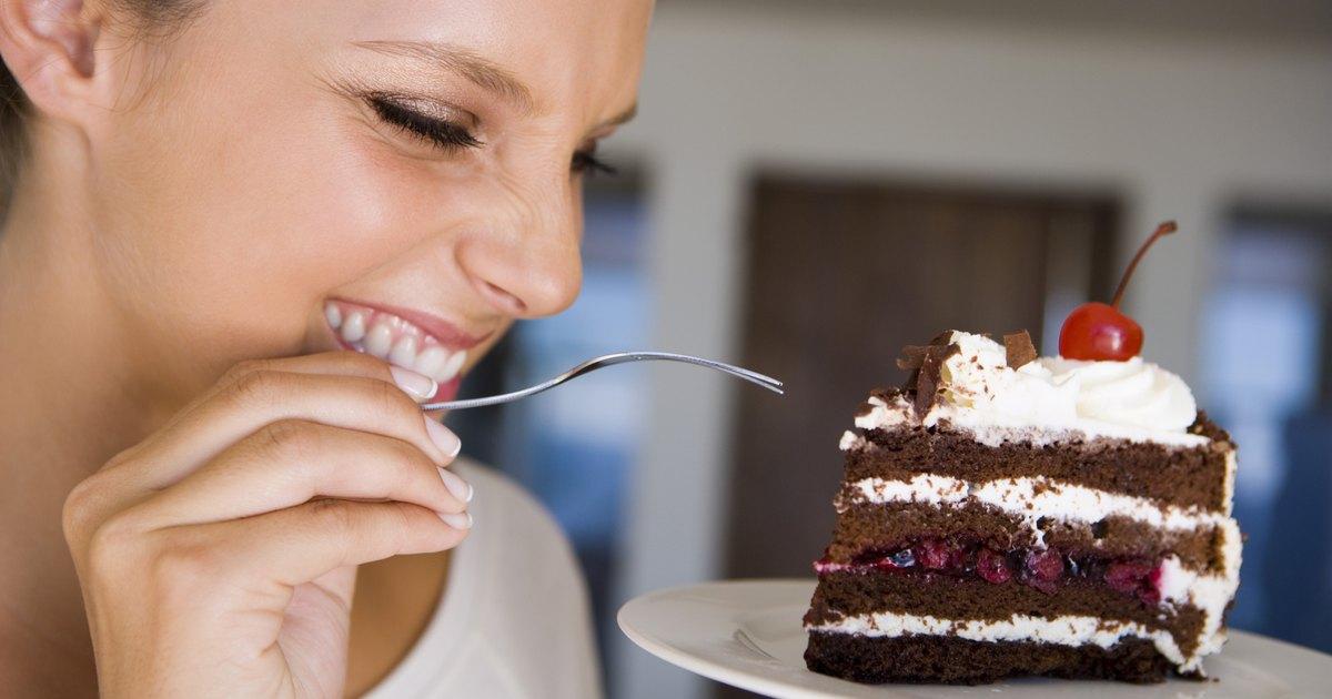 Замена шоколада в диетах