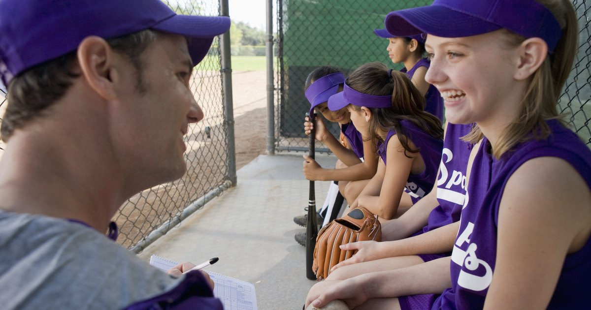 High School Softball Rules & Regulations