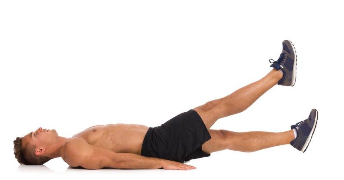 Are Flutter Kicks the Best Ab Exercise?   LIVESTRONG.COM