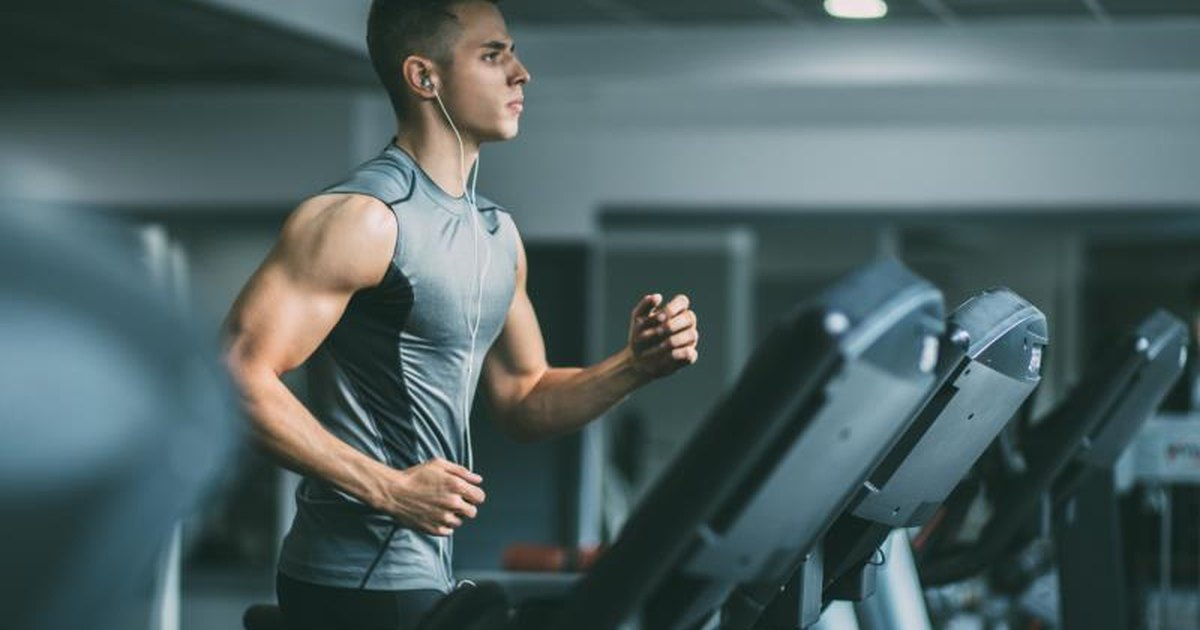 The Best Exercise Machines to Lose Belly Fat | LIVESTRONG.COM