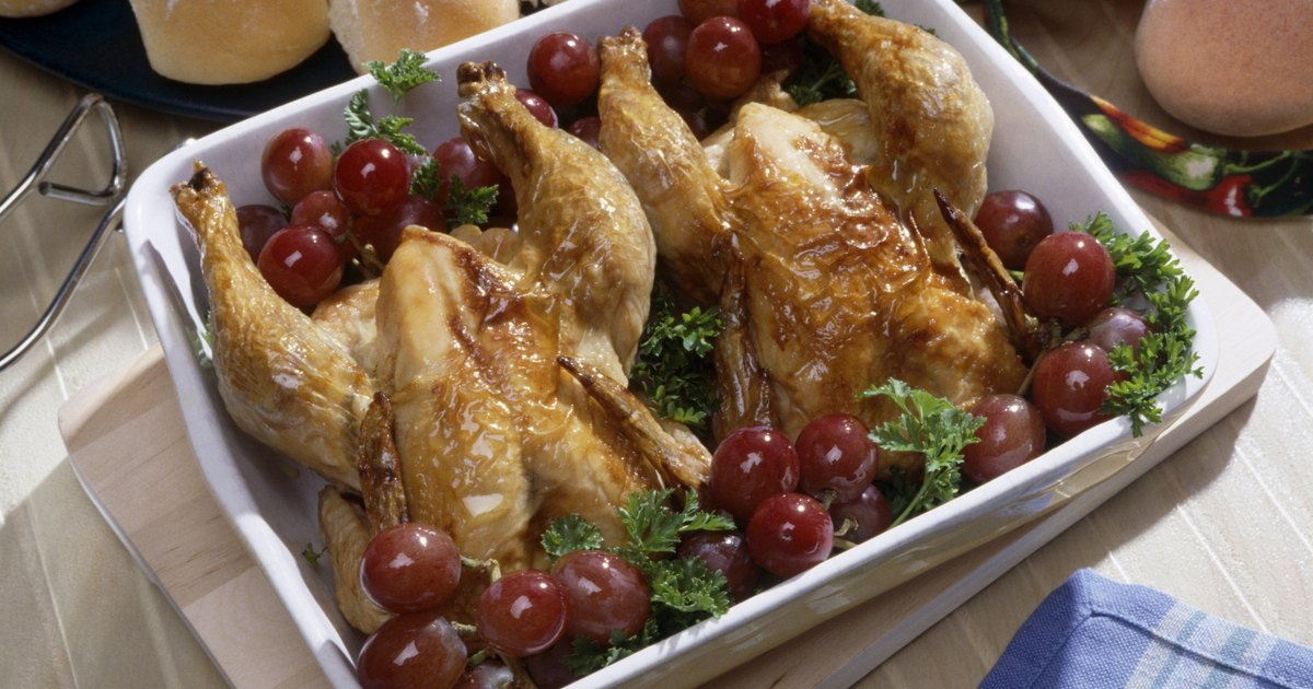 how to cook a butterlies chicken in a convection oven