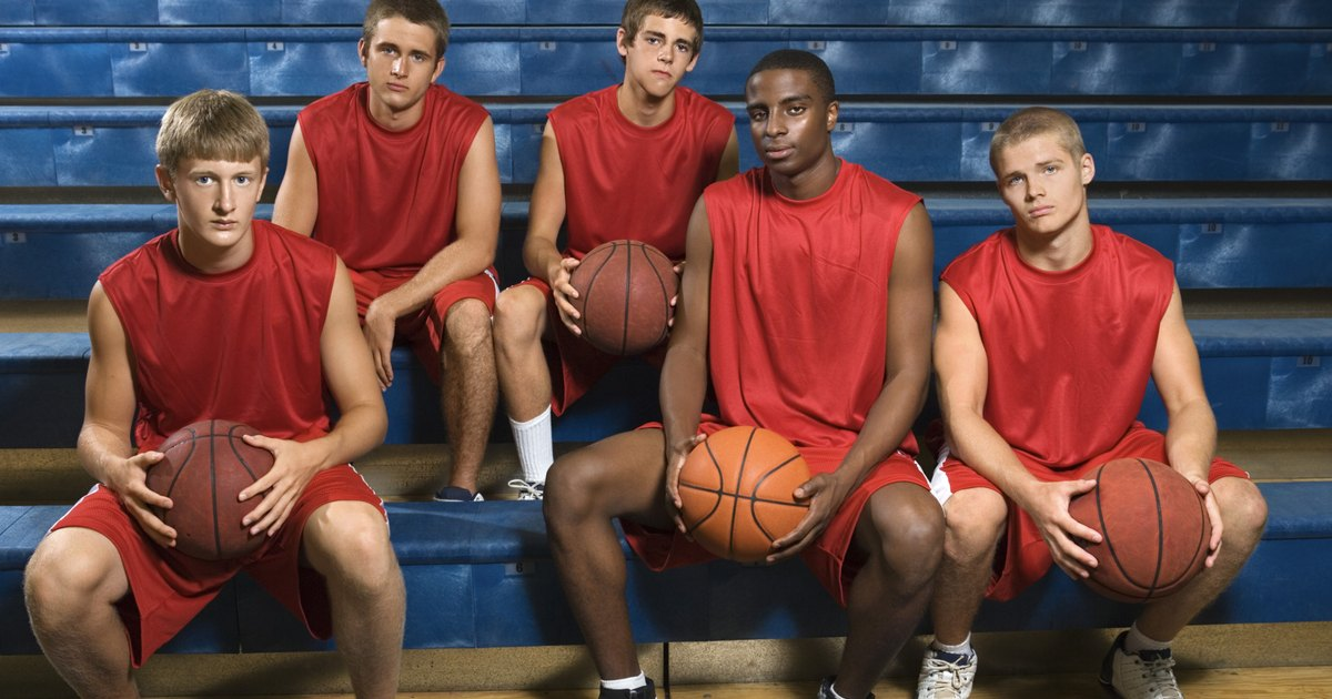 high school basketball rules on time outs livestrongcom
