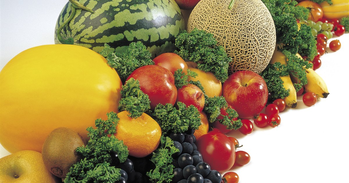 What Fruits Amp Vegetables Are Good For The Eyes