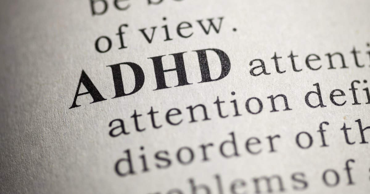 The Best Supplements for ADD/ADHD