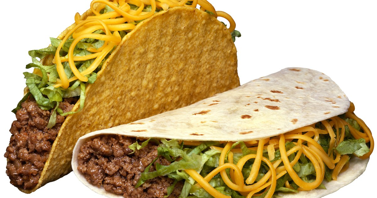 Are Wheat Taco Shells Better For You Than Corn