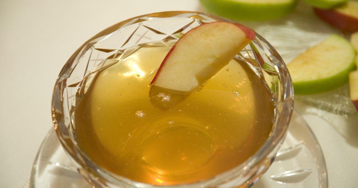 Vinegar & Honey for Acid Reflux | LIVESTRONG.COM