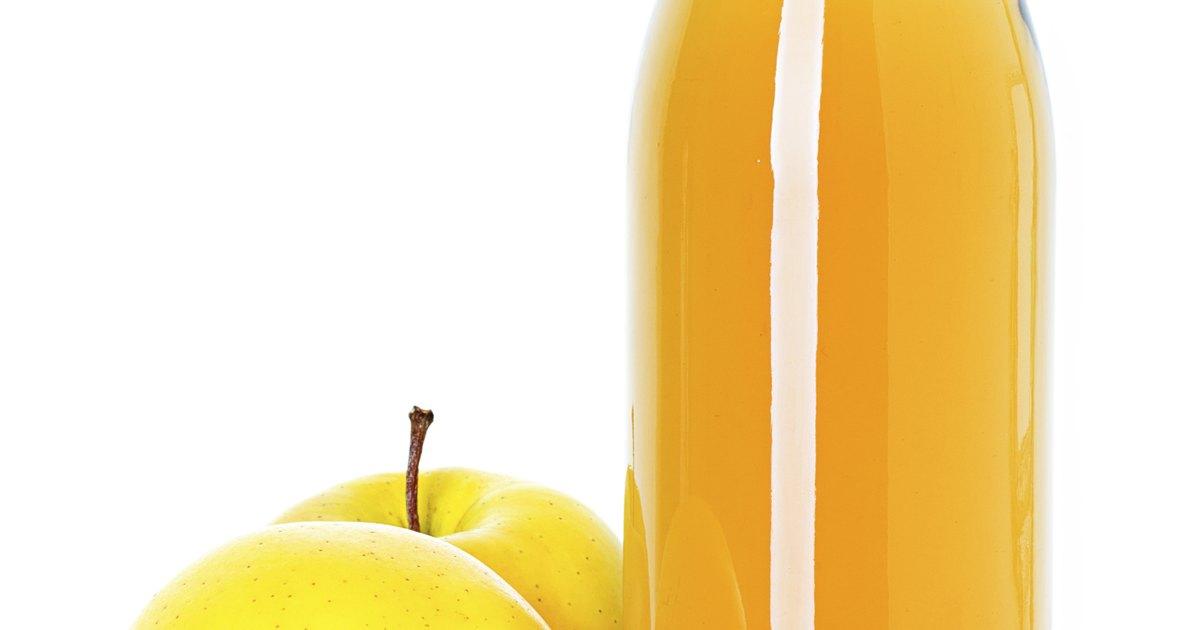 The Benefits of Apple Cider Vinegar & Dosage