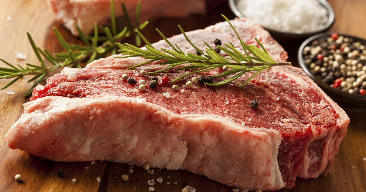 how to cook t bone steak in oven